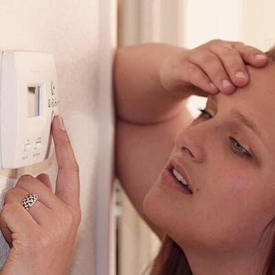 Air Conditioner Problem